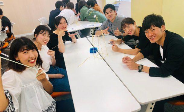 20卒内定者の交流会を行いました(^^)